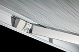 Thule Omnistor 5200 wall mounted awning pitch system