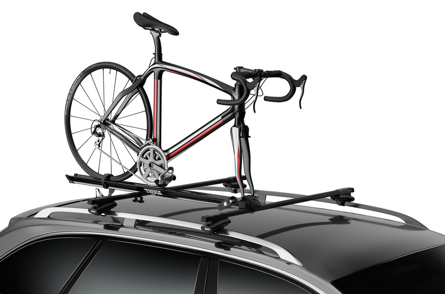 carrier roof domestique thule bike amazon sports rack ca outdoors fork mount dp