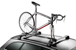 Roof bike rack Thule Circuit 526XT on car