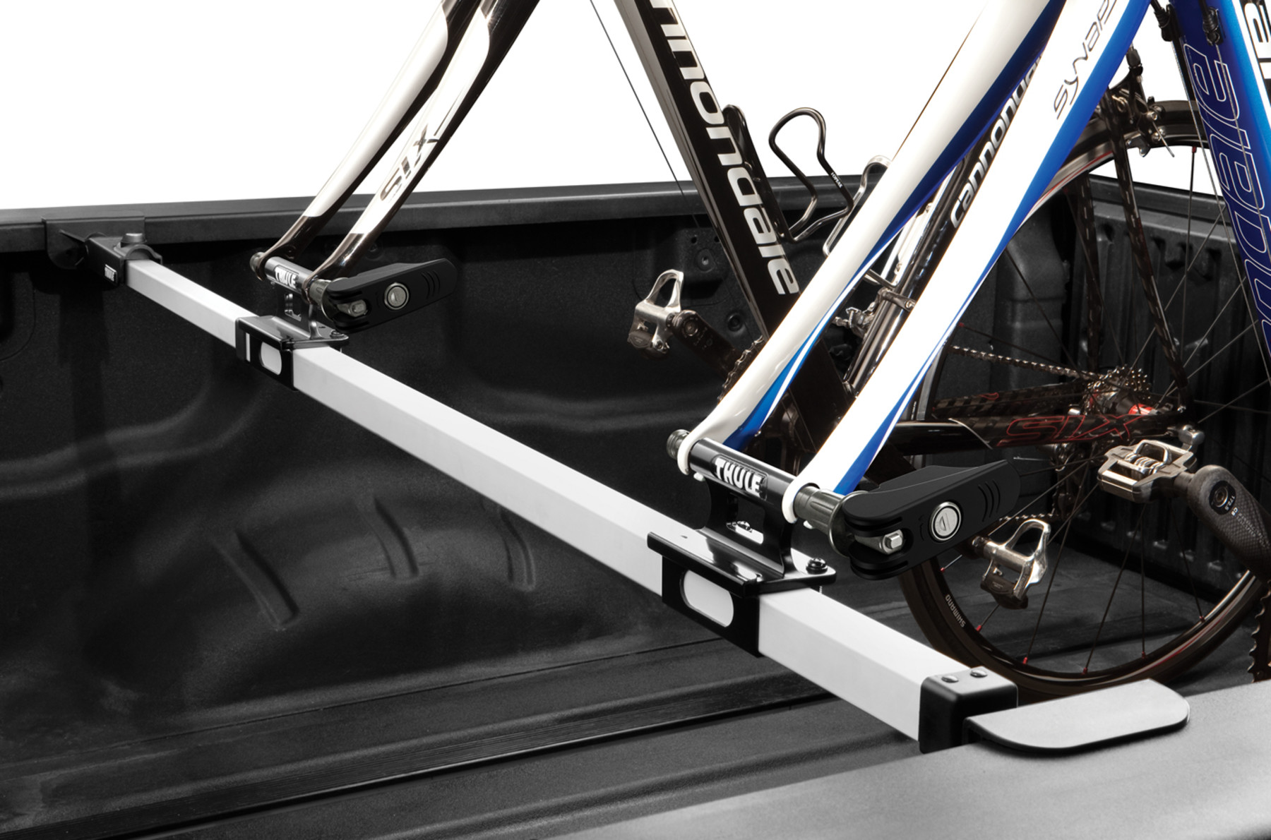 Thule Truck Bed Rack >> Thule Bed Rider