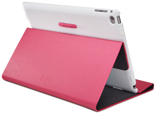 CRIE-2139 Rotating Folio for iPad® Air 2