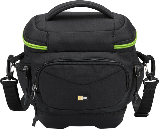 KDM-101 Kontrast Compact System/Hybrid Camera Shoulder Bag