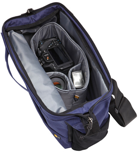 FLXM-202 Reflexion DSLR Large Shoulder Bag