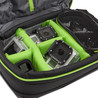 KAC-101 Kontrast Action Camera Case