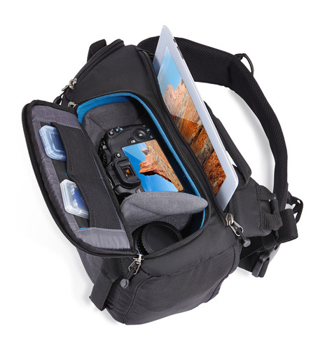 DSS-101 Luminosity CSC/DSLR Sling