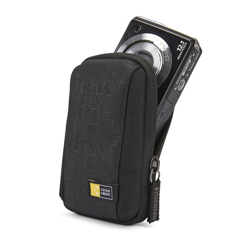 MPC-101 Memento Point & Shoot Camera Case