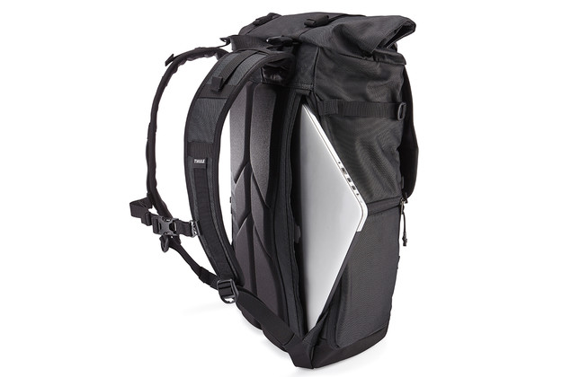Thule_Covert DSLR Rolltop Backpack_TCDK-101