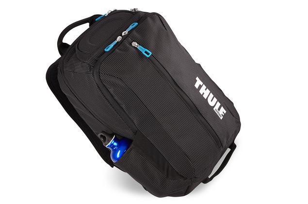Laptop backpack-Thule Crossover 25L_Backpack