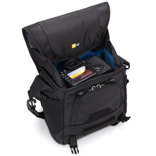 DSM-101 Luminosity Small DSLR/Compact System Camera Messenger Bag