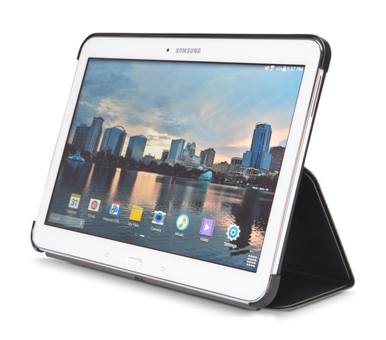 CSGE-2177 SnapView 2.0 Case for Samsung Galaxy Tab® 4 10.1