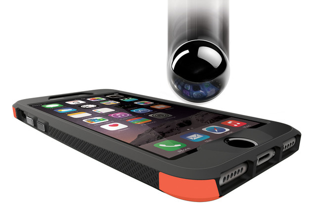 TAIE-4124 Thule Atmos X4 iPhone® 6 Case