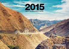 Thule Group 2015 Environmental Report