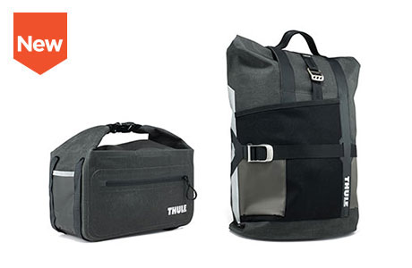 Thule Bike Bags and Racks