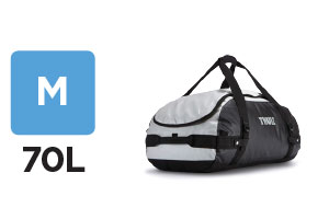 Thule Chasm Size Options