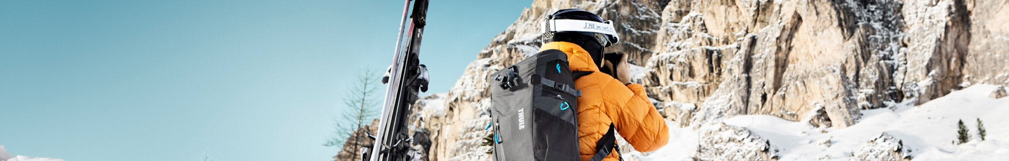 Thule camera backpacks