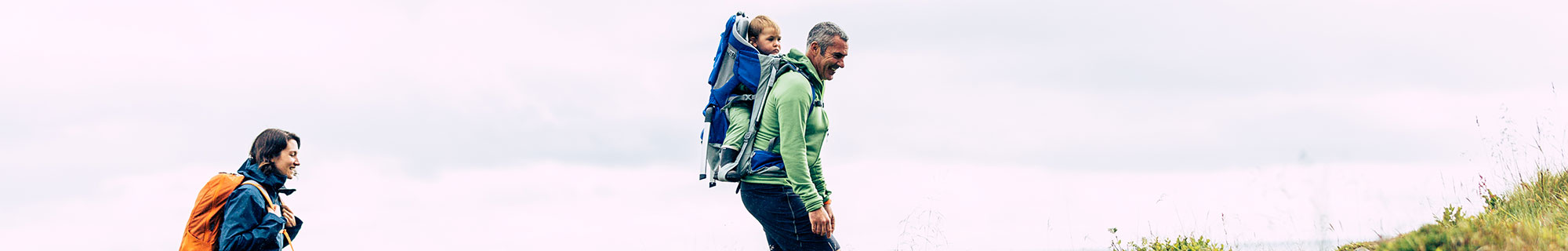 Thule child carrier backpacks