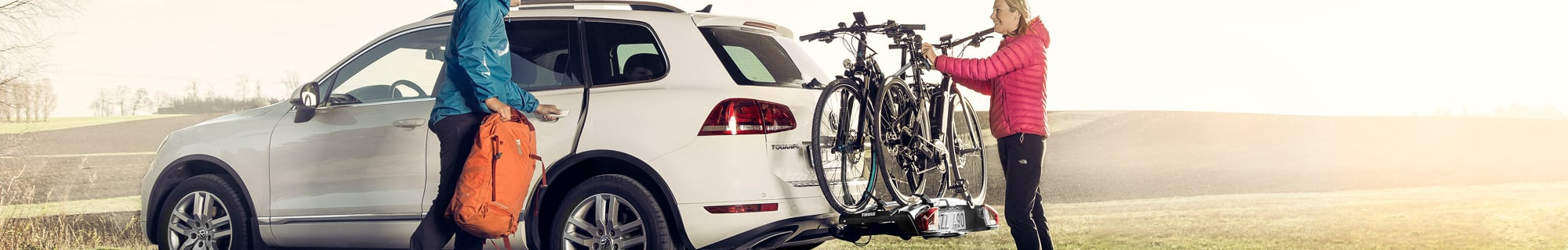 Thule bike racks accessories
