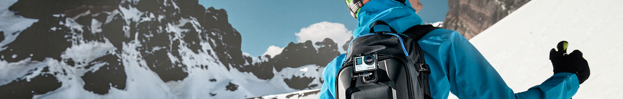 Thule GoPro Cases