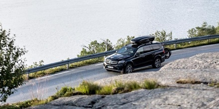 Cargo Carriers | Thule | USA