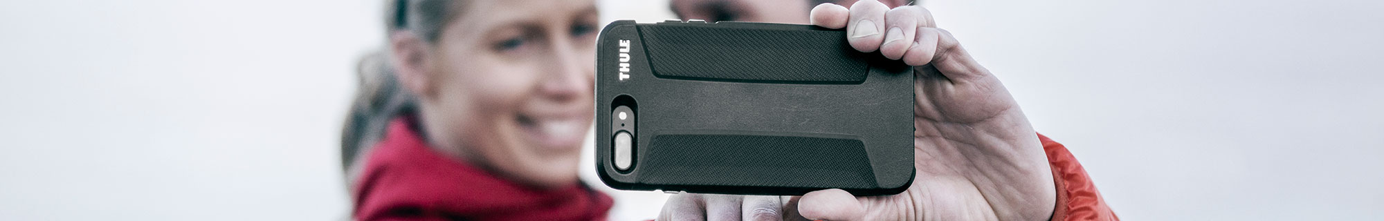 Thule iphone cases
