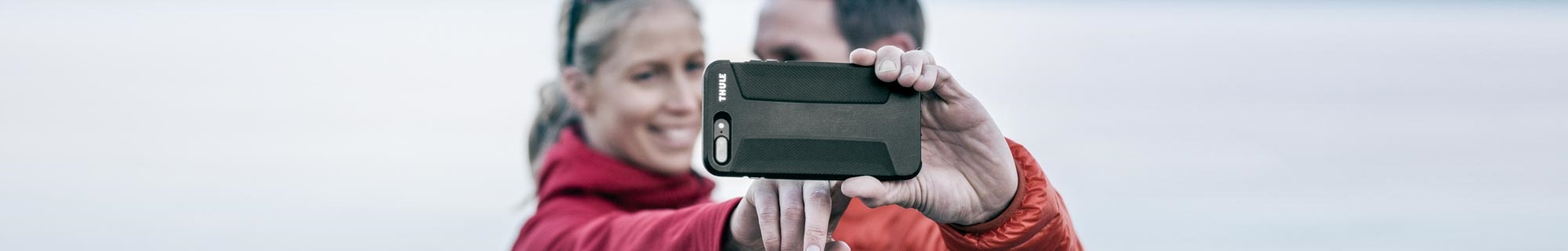 Thule Laptop and phone cases