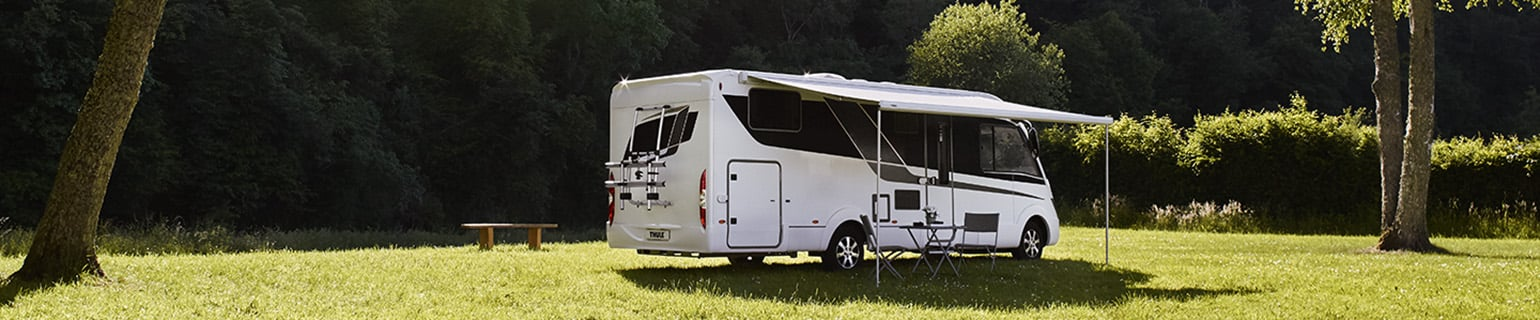 Thule awnings for motorhomes