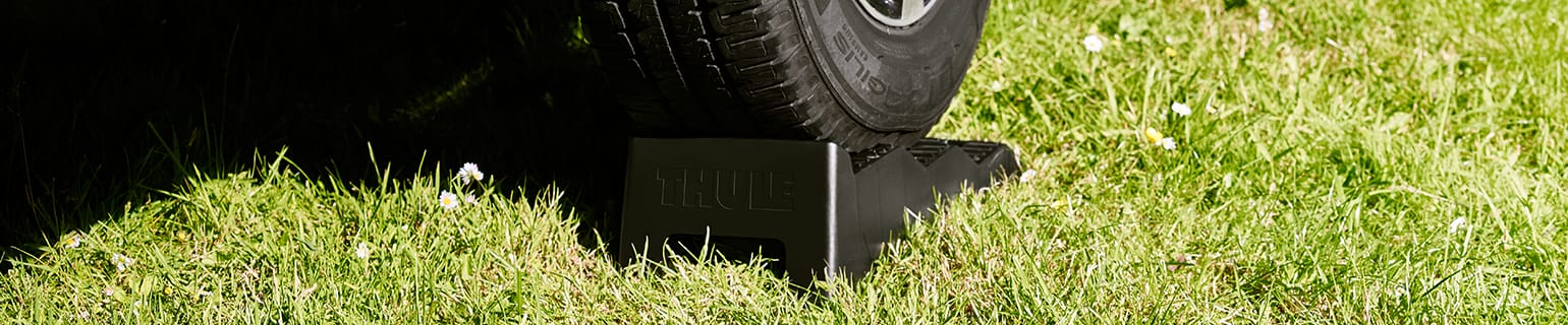 Thule comfort and security for motorhomes