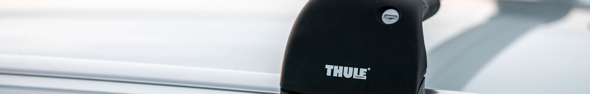 Thule roof racks accessories