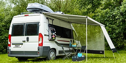 Van And Campervan Awnings