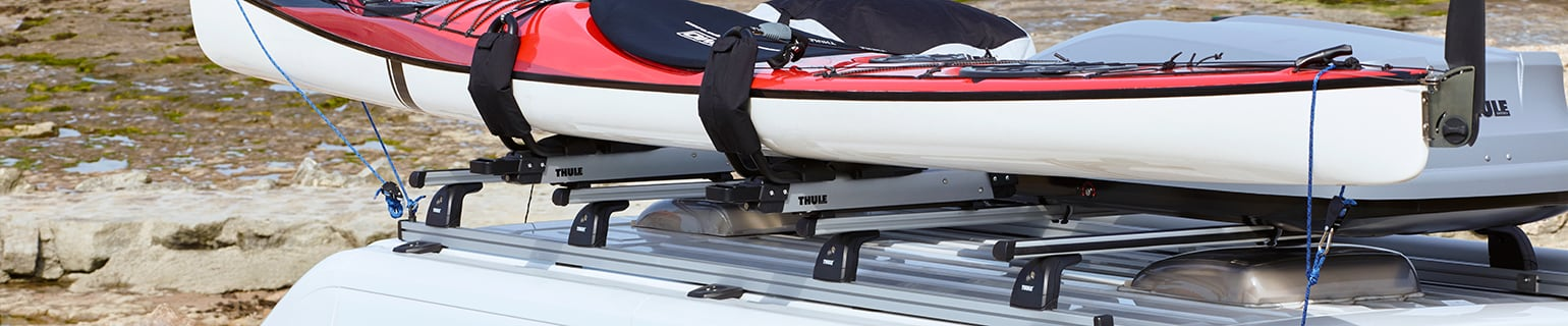 Thule roof racks for vans