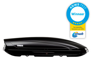 Thule Motion XL Best in Test Roof Box