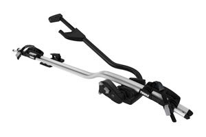 Thule ProRide 598 roof mounted bike rack