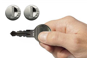 Thule Keys And Locks