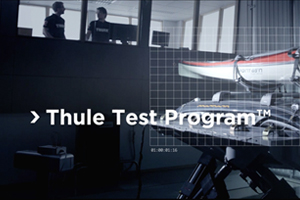 Thule Test Program