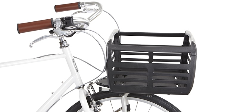 Thule biking baskets