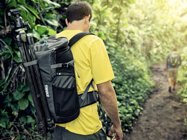 Thule camera bags and cases