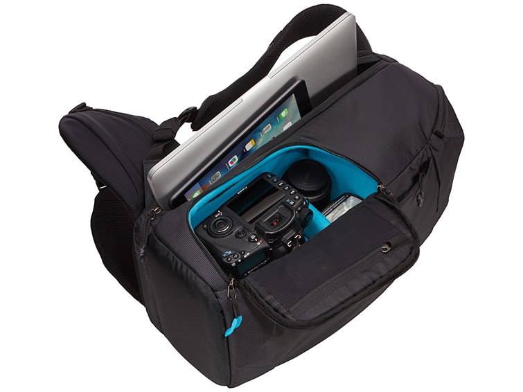 Thule camera cases and bags