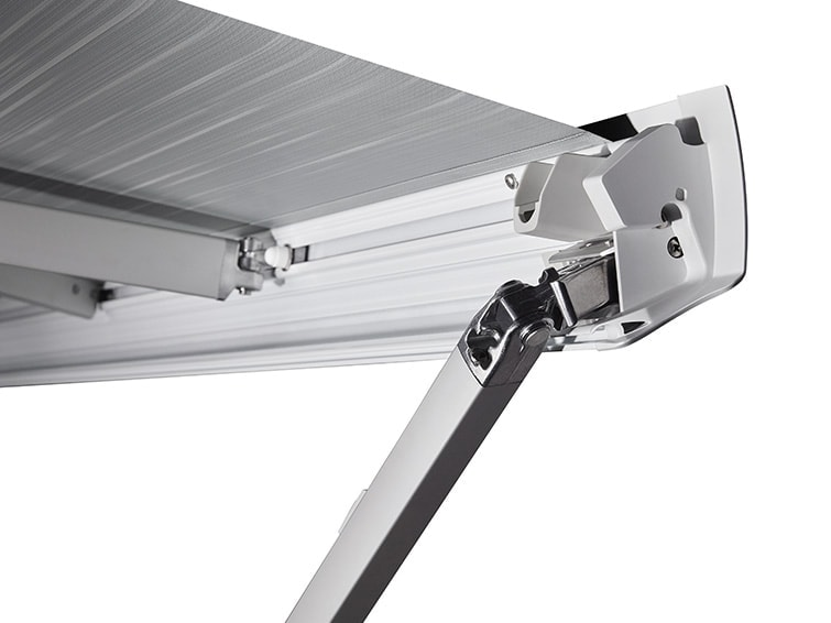 Thule awnings for caravans