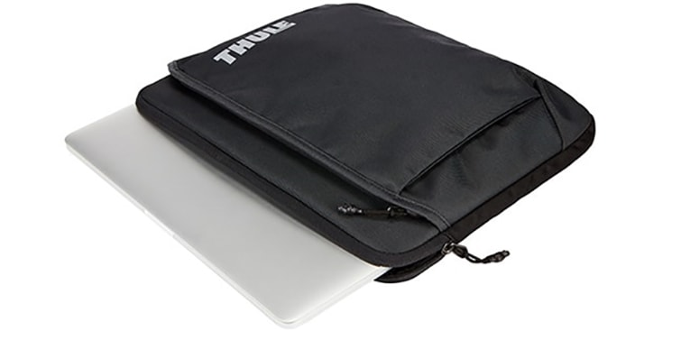 Thule laptop sleeves and cases
