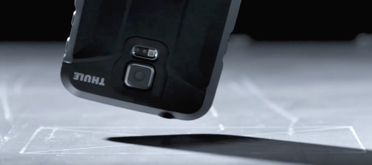 Thule samsung phone cases
