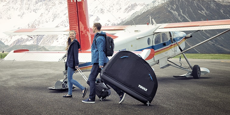 Thule luggage