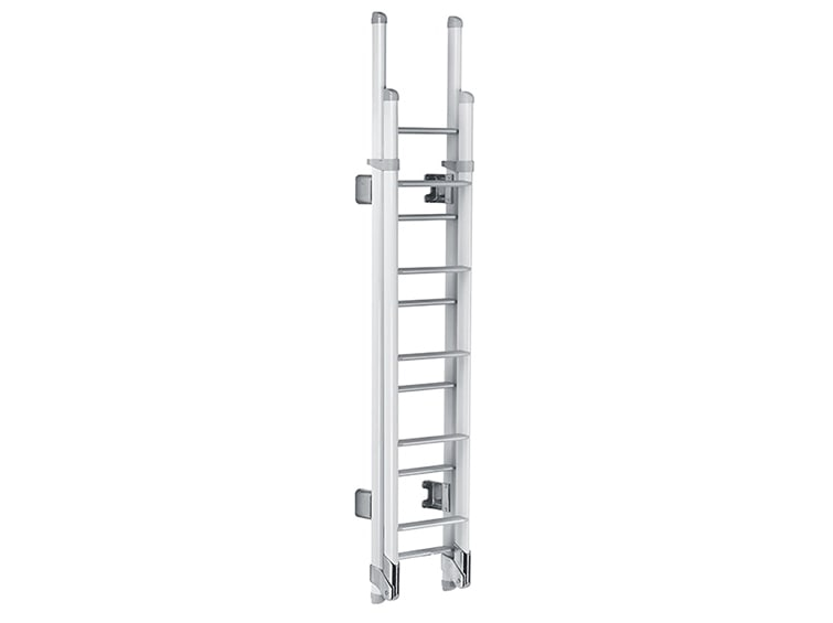 Thule ladders for motorhomes