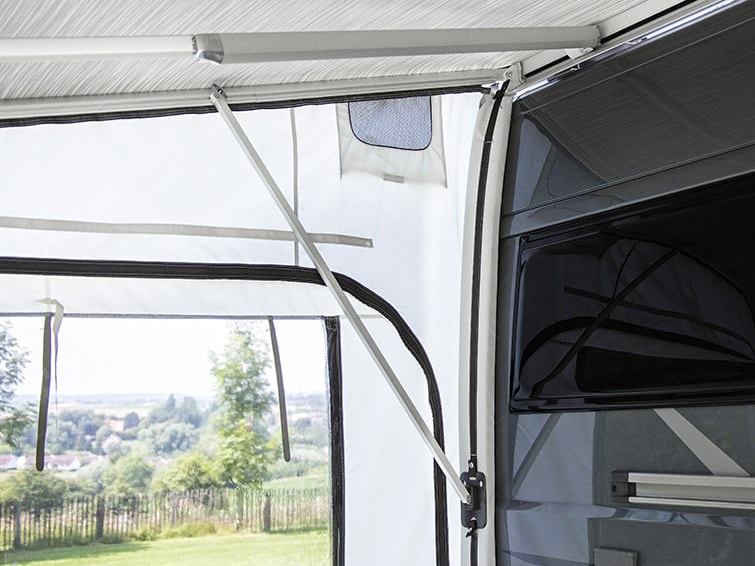 Thule tents for motorhomes