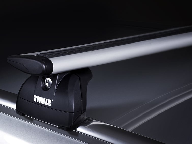 Your roof rack. Your way. : thule canopy roof rack - memphite.com