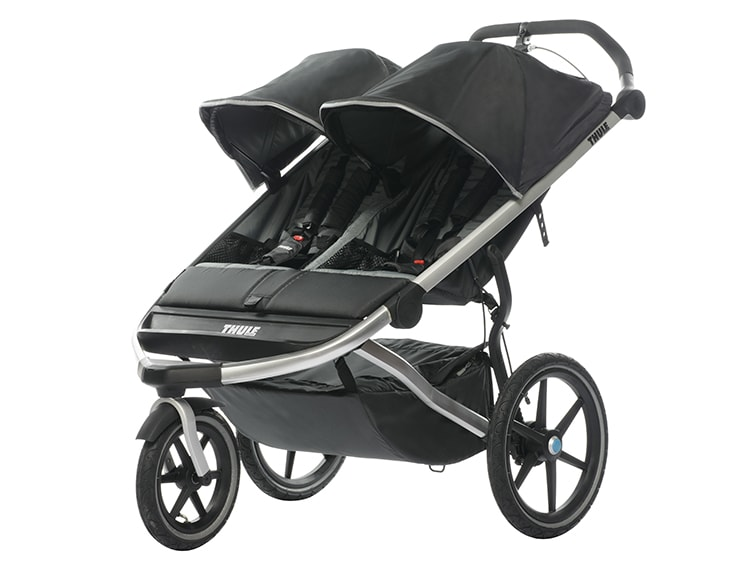 Thule Double Strollers