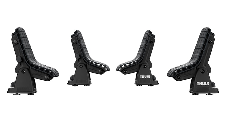 Thule Kayak Racks